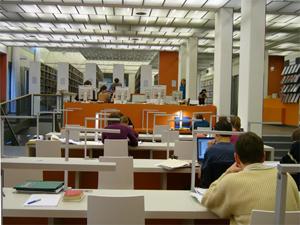 bibliothek 2012