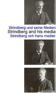 logo strindberg-konferenz 2001