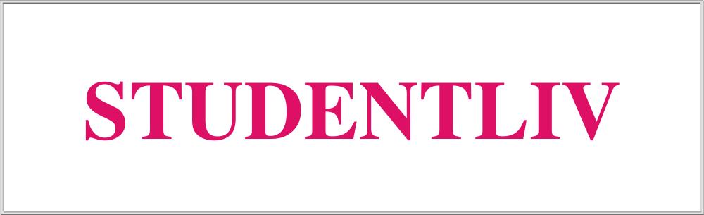 Der Newsletter STUDENTLIV von Studierenden für Studierende am NI